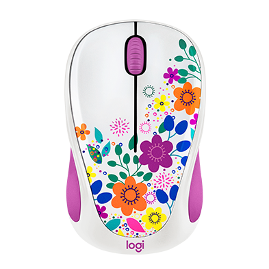 Product Image of Design Collection Wireless Mouse