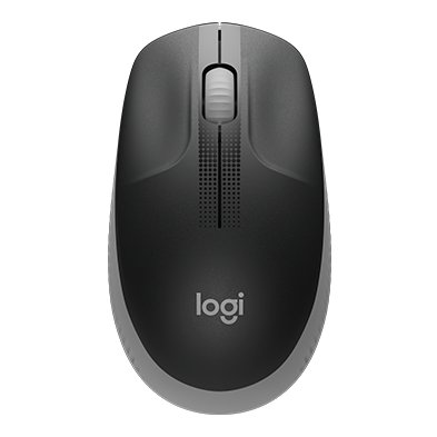 Product Image of M190 Full-Size Wireless Mouse