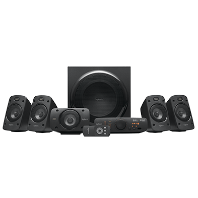 Product Image of Z906 5.1 Surround Sound Speaker System