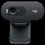 C505 HD Webcam - C505 Consumer