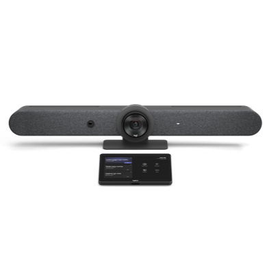 Product Image of Logitech For Microsoft Teams Rooms On Android
