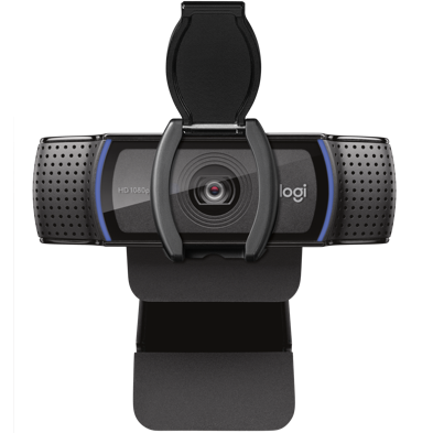 Product Image of C920S PRO HD WEBCAM