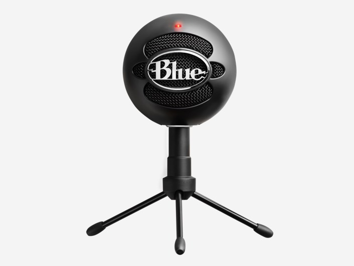 Blue Snowball Ice Mic