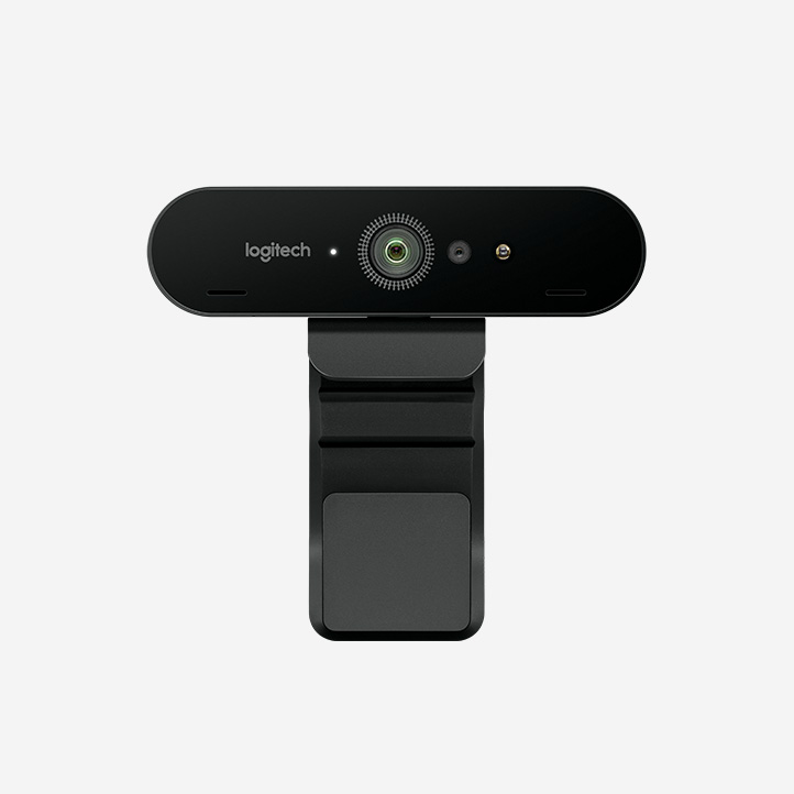 Logitech video solutions: Logitech BRIO