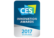 CES Innovation Award Honoree