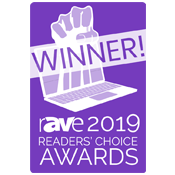 2019 rAVe Readers' Choice Awards Winners