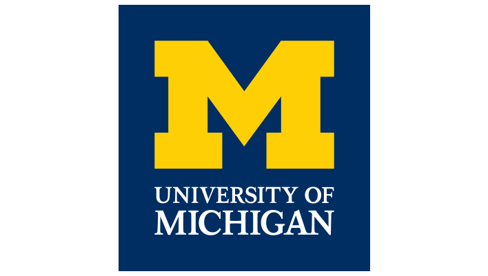 Logotipo da Universidade do Michigan