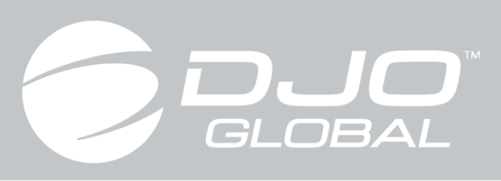 Logotipo da DJO Global
