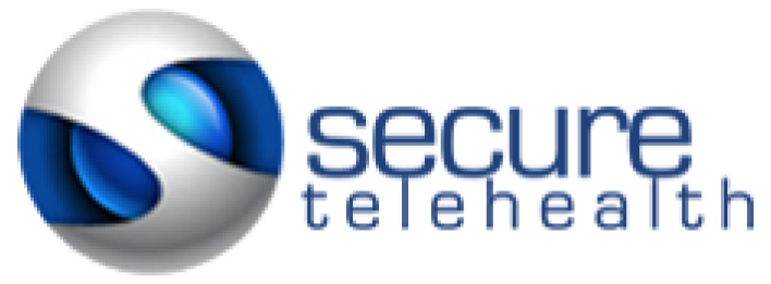 Logotipo da Secure Telehealth