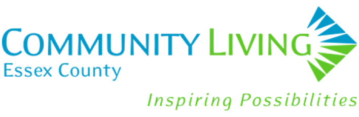 Logo Community Living
