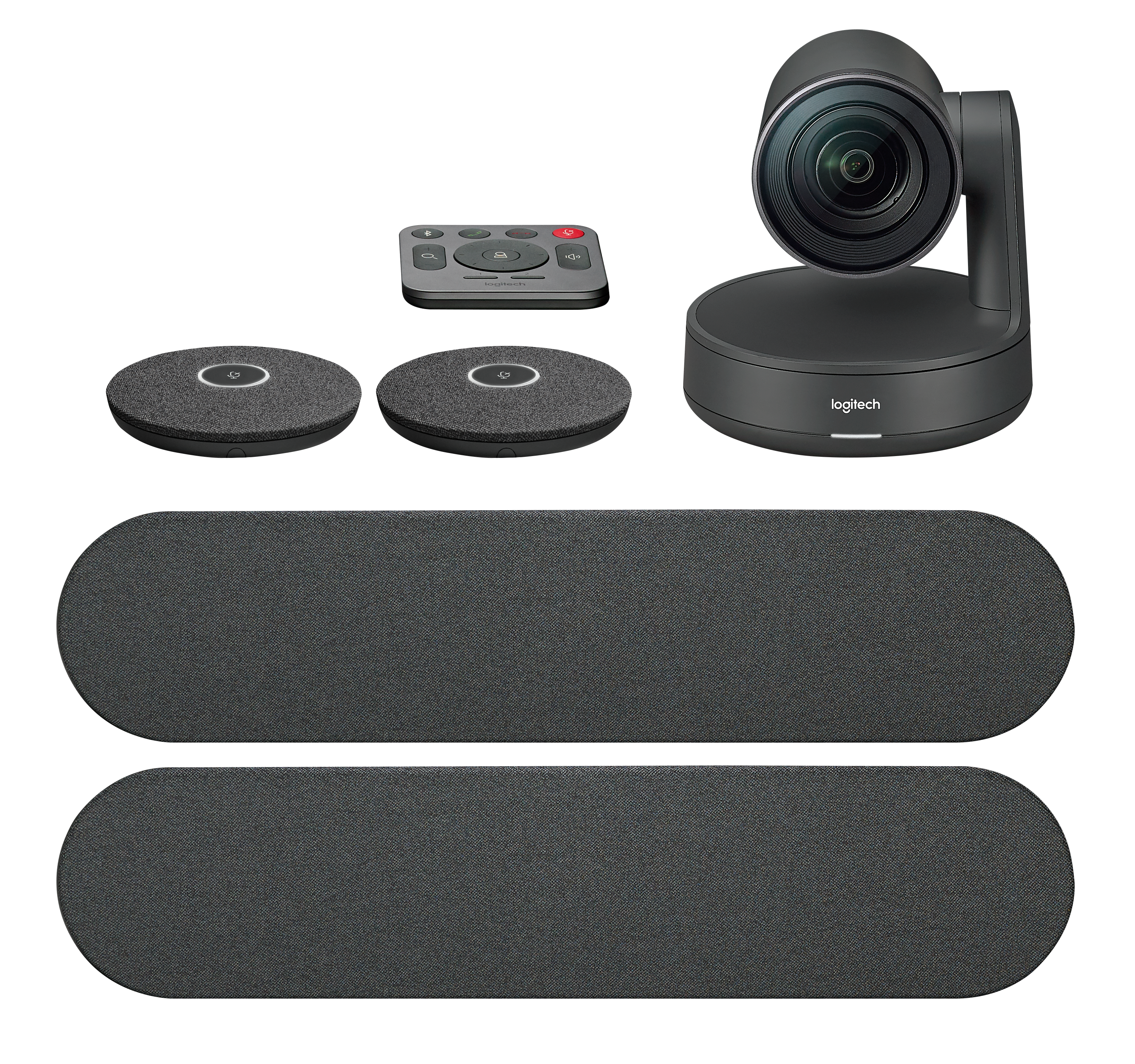 Logitech Rally Plus product image