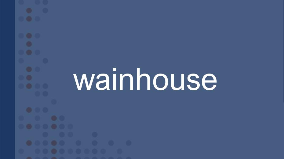 Wainhouse - Drivers for Microsoft Teams and Best Practices to Promote User Adoption image