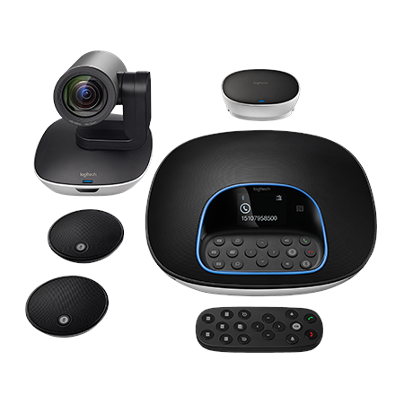Logitech group product image