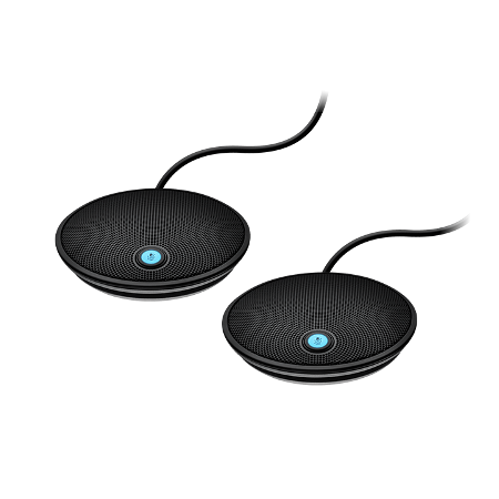 Logitech Group expansion speakers