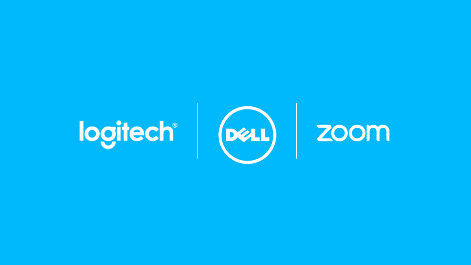 SPICEWORKS VIDEO MEETUP WITH LOGITECH, ZOOM, AND DELL