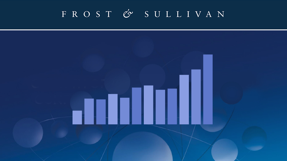 FROST & SULLIVAN WHITEPAPER:  GROWTH OPPORTUNITIES FOR VIDEO CONFERENCING IN HUDDLE ROOMS