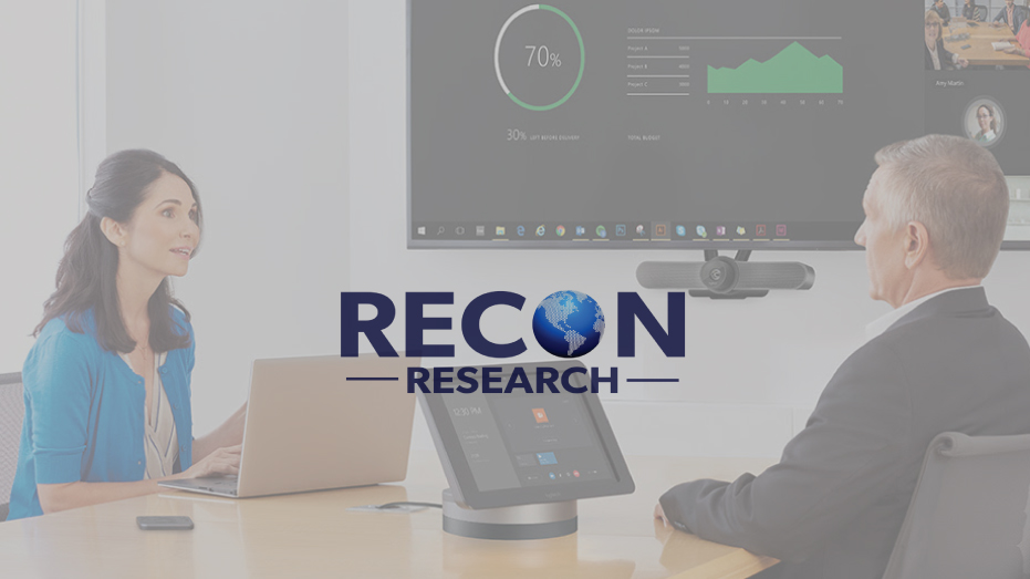 Recon Research Reviews SmartDock With Flex