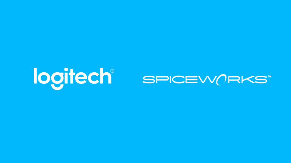 Logitech Spiceworks Video MeetUp: Enabling Video Conferencing in Meeting Rooms from Start to Finish