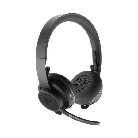 Auriculares inalámbricos Logitech Zone Wireless
