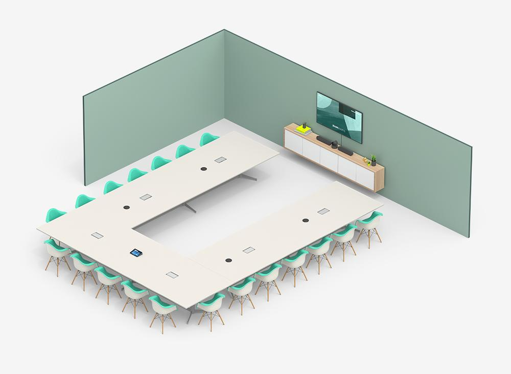 Logitech Large room solutions